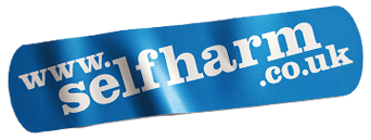 Image result for selfharm uk logo