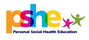 PSHE logo - school wellbeing use only