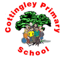 Cottingley Primary Logo